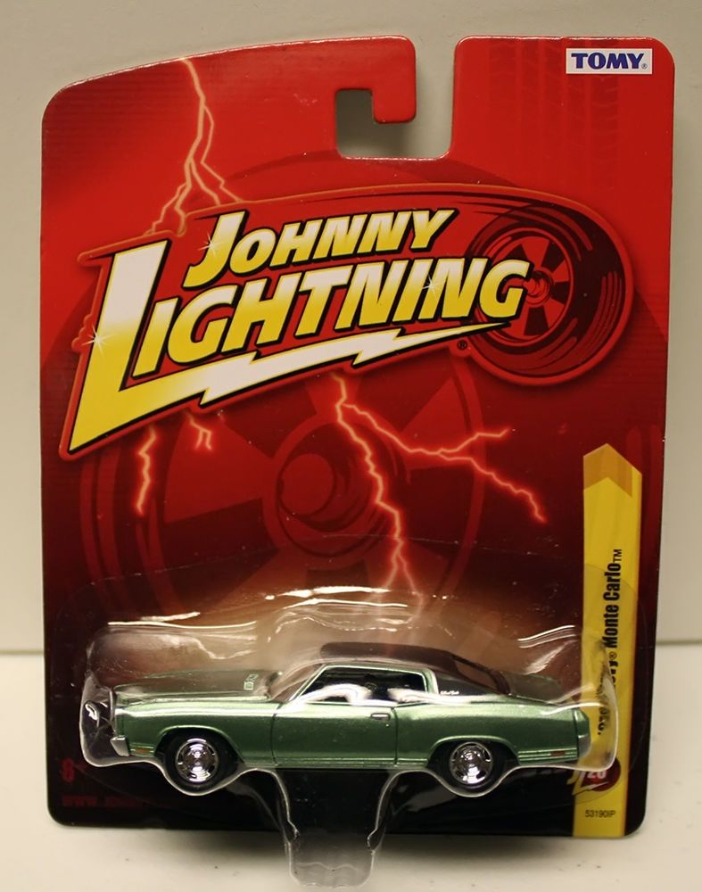 Pin On Collectibles Johnny Lightning Cars