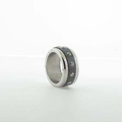 Bering | A Sample Ring