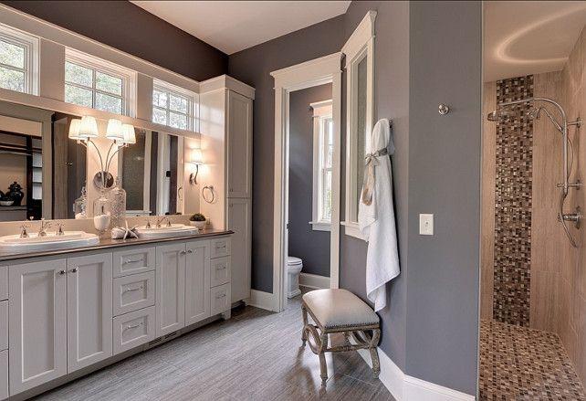 Galaxy Lighting 4 Light Barclay Bathroom Vanity: The Wall Color Is Hirshfield's 0549-Emu. Dimensions