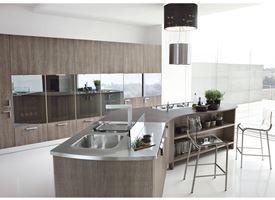 Cucine con isola centrale per ambienti di stile | кухни ...