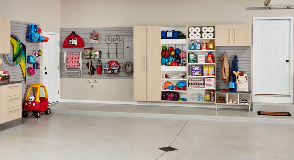 Inspired Garage Storage Cabinets Custom Garages
