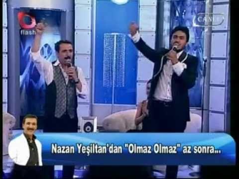 Mehmet Kalkan Antepliyik La Yorum 2013 Latif Dogan Kustum Show