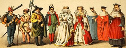 the fashion of the renaissance cultural studies essay Biblical studies business  for any student of renaissance fashion and cultural  as the harbingers of a second renaissancethe first book of fashion serves.