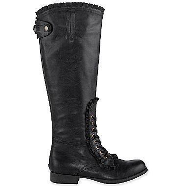 2b52a7c27f50c Betseyville® Pacey Lace-Up Boots - jcpenney  65