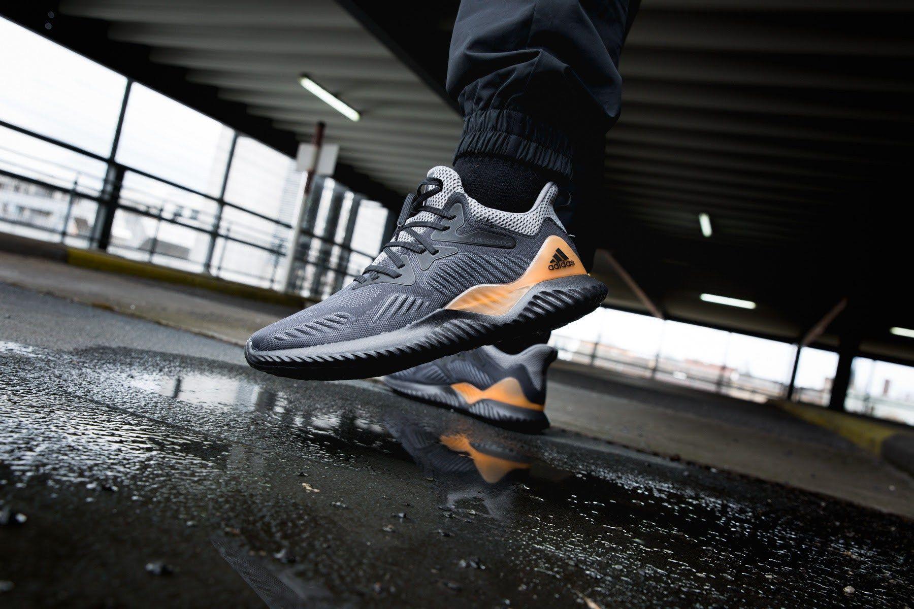 eef013307 On-Foot  adidas Alphabounce Beyond