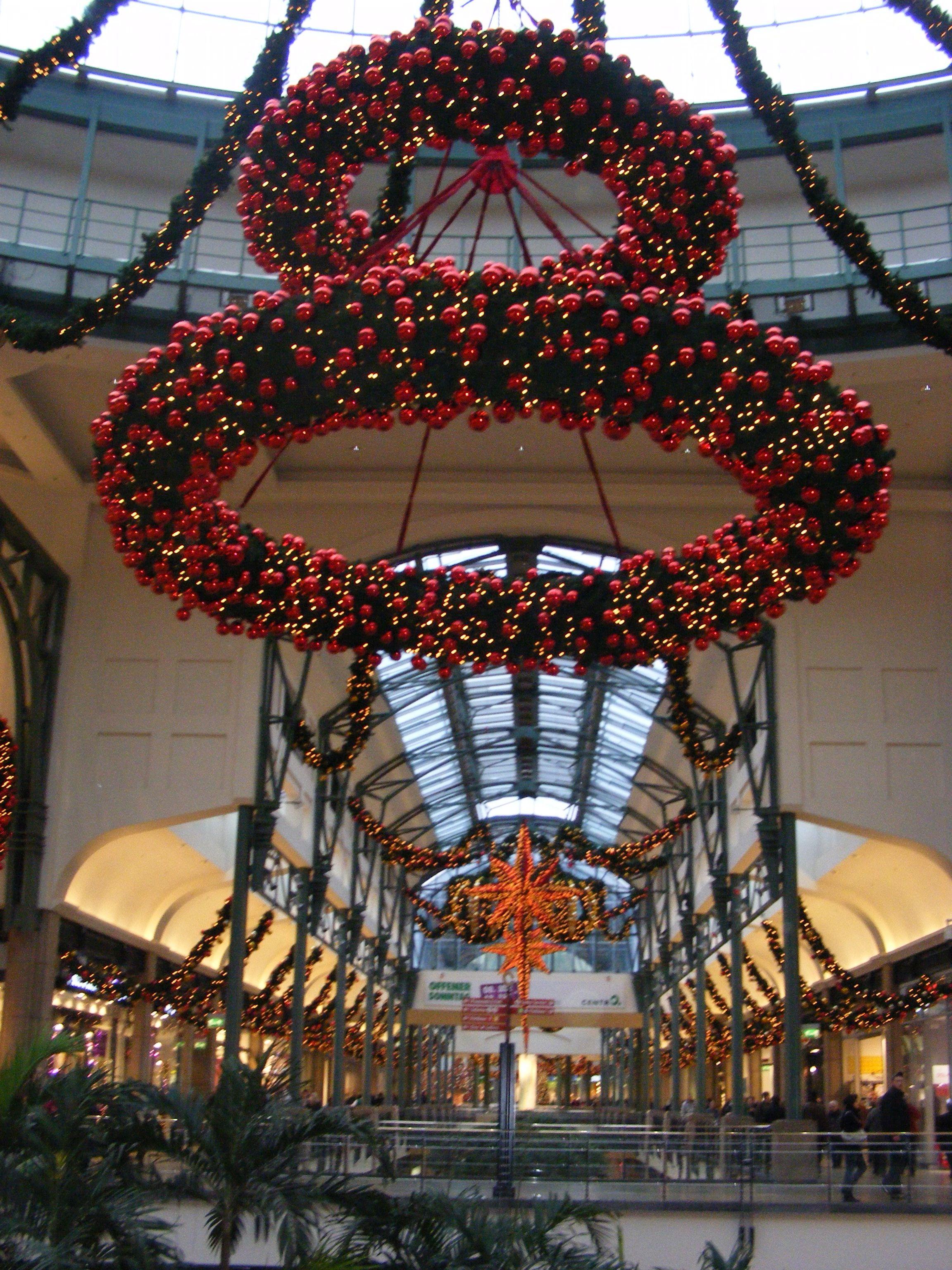 Weihnachtsmarkt Oberhausen Centro In 2019 Weihnachtsmarkt