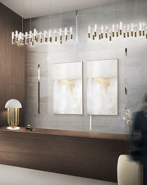 Discover these amazing suspension lighting design ideas, from luxury design to scandinavian style and be inspired for your home decor and interior design projects | www.contemporarylighting.eu #modernhomedecor #industrialdesign #interiordesignprojects #interiordesign #modernhomedecor #lightingdesign #uniquelamps #homedesignideas