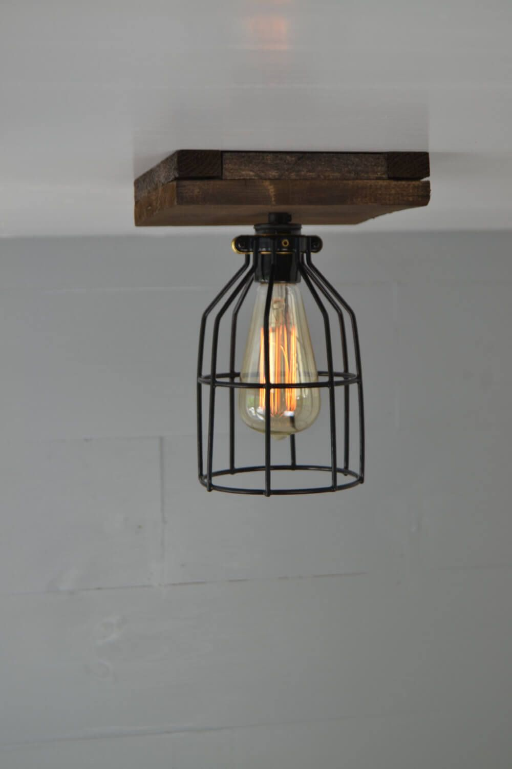 25 Fabulous Rustic Lighting Ideas To Give Your Home A Lovely