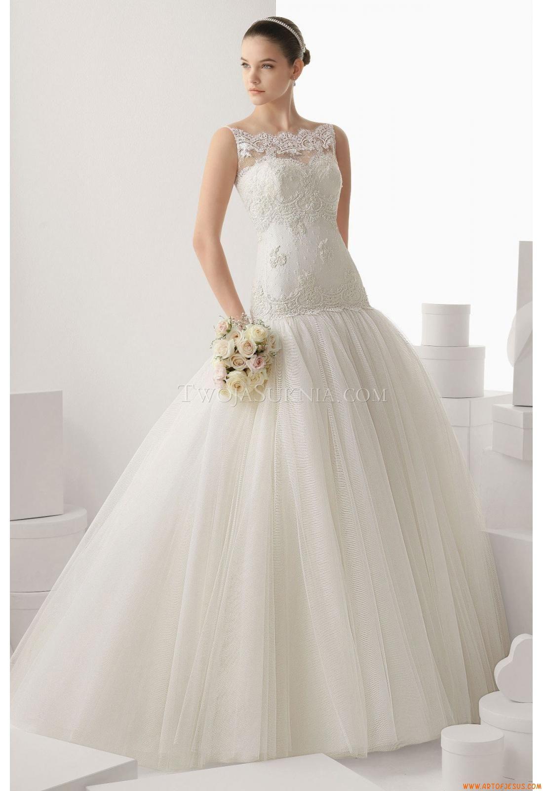 Wedding dresses rosa clara calella wedding dresses rosa