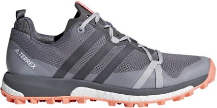 Terrex Agravic Trail Running Shoes Women's | Best trail