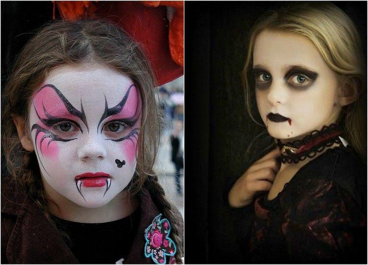 Maquillage vampire fille,astuces et tutos pour un déguisement impeccable
