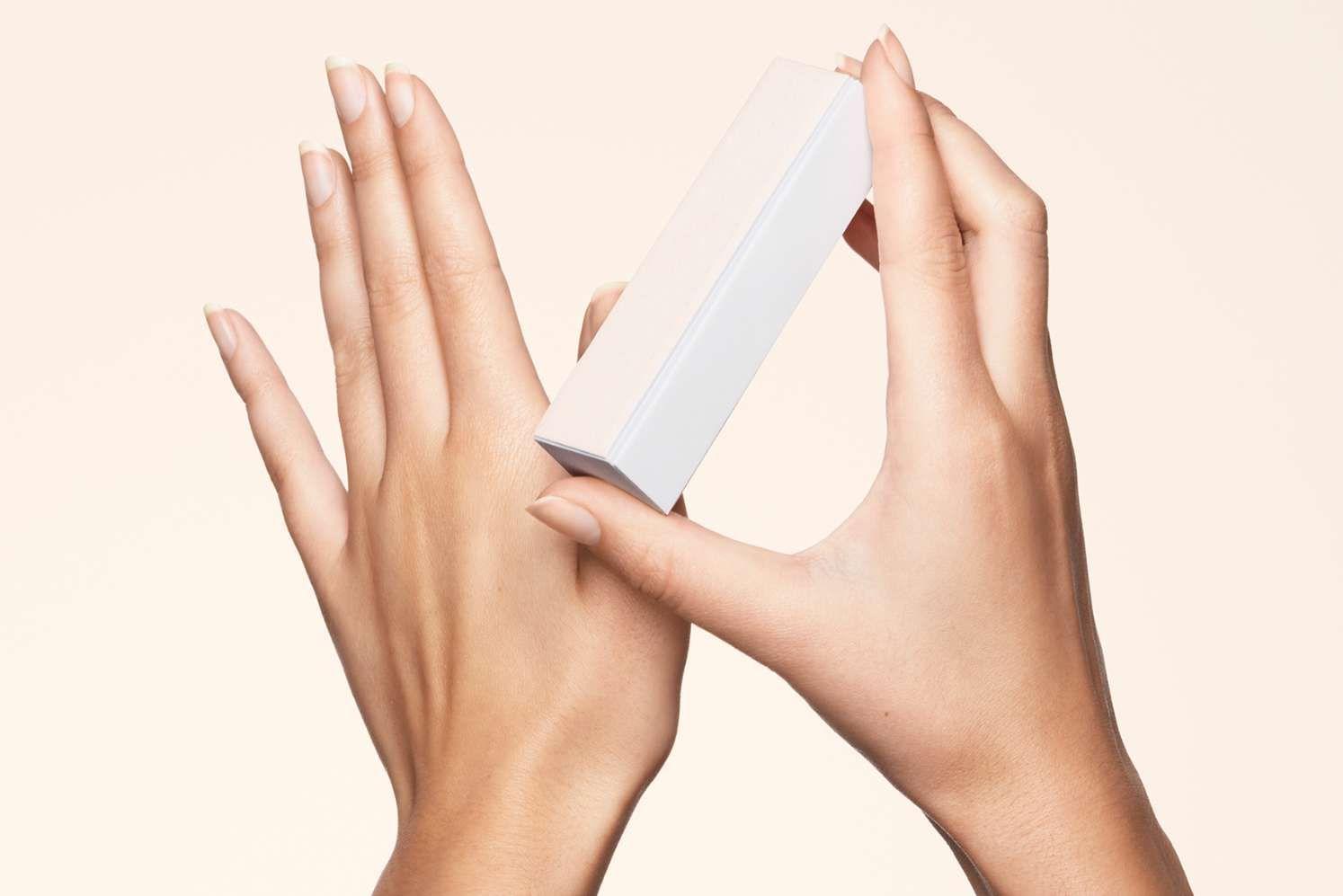 Porque se ponen las Uñas Amarillas Pulido | uñas | Pinterest | Uñas ...