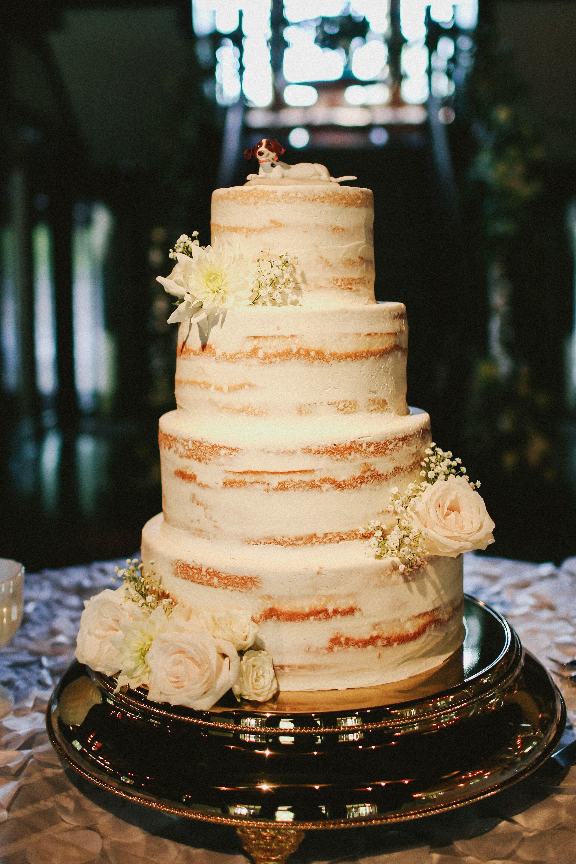 Pin by Bustle on Cakes | Pinterest | Birmingham alabama, Wedding ...