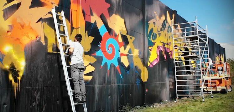 KruTalent Graffiti Artists - http://crm.krulive.com/staffGroup.asp?cg_id=114905791