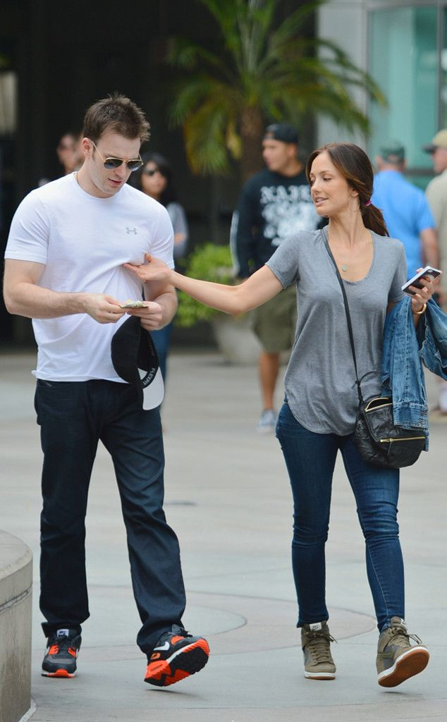Who Is Chris Evans Dating Now? Actor Girlfriend History