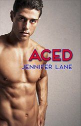 #BookReview: ACED by Jennifer Lane – A Word Please with Author Darcia Helle