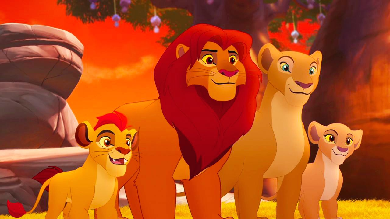 pin by chloe cook on the lion king