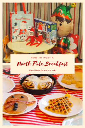 How To Host A North Pole Breakfast | North Pole Breakfast Ideas #northpolebreakfast How To Host A North Pole Breakfast | From #set #up To #clear #up #tips on #throwing #north#pole #breakfast #northpolebreakfast