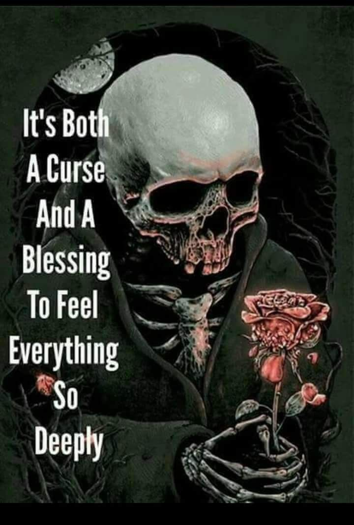 Pin By Lisajo Myers On Skulls Galore Pinterest Memes Verdades