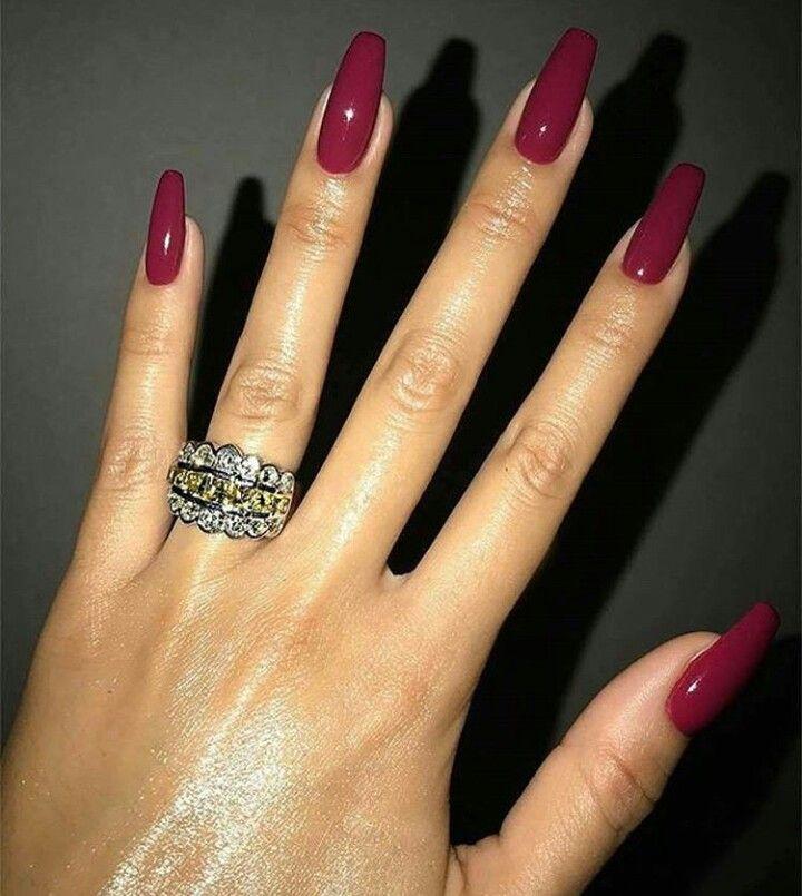 Pin de Alma Cosio en Nails | Pinterest