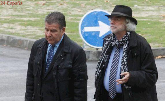 Velasco cita como investigado a Daniel Mercado, el 'financiador' del PP