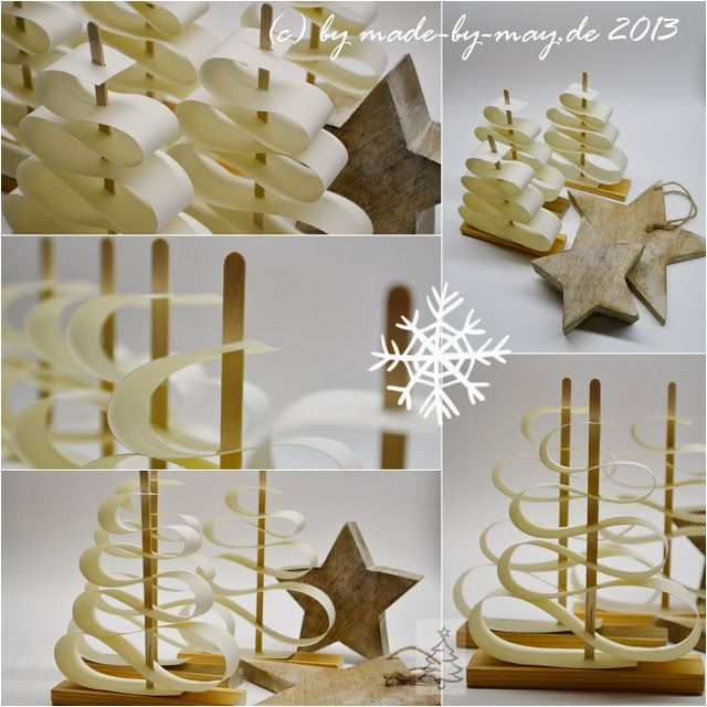 Made-by-May Christbaum