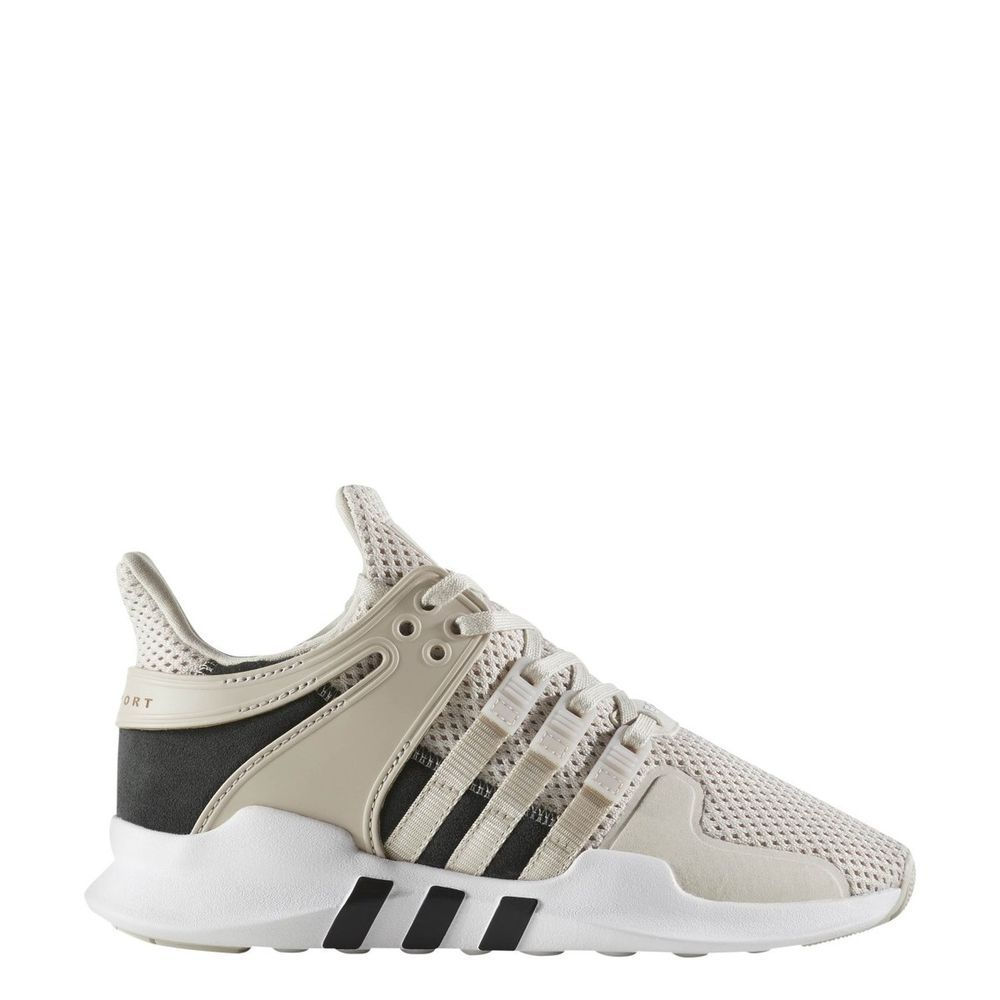 timeless design e38aa c242e eBay #Sponsored adidas EQT Support ADV J Clear Brown/White ...