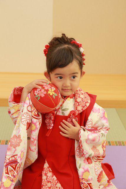 Noblem 753 Style 3歳女の子 の画像 スタジオ ノーブレム