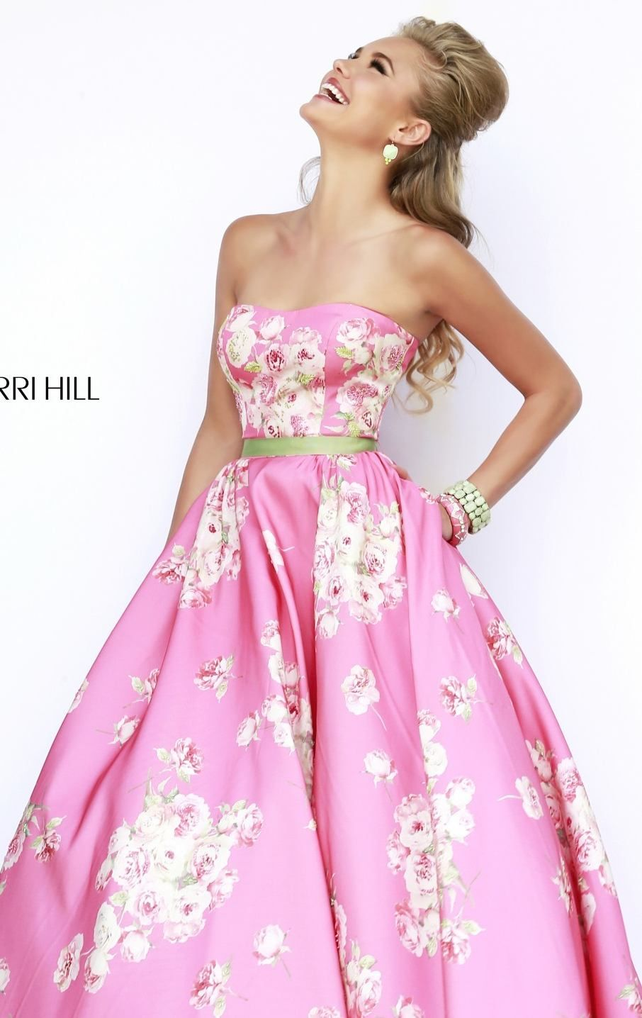 Sherri hill dress missesdressy renew pinterest