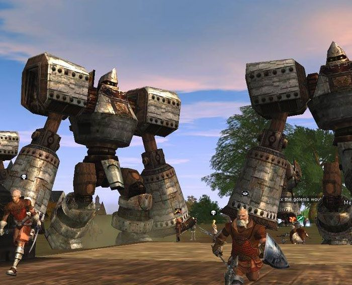 Pin by Xtremetop300 - one toplist, all MMORPG servers! on