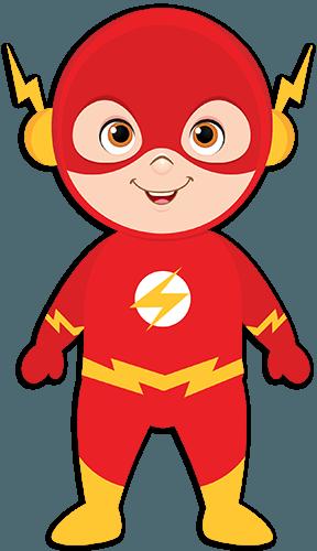 heroes y heroinas dibujos - Google Search | Festa ...