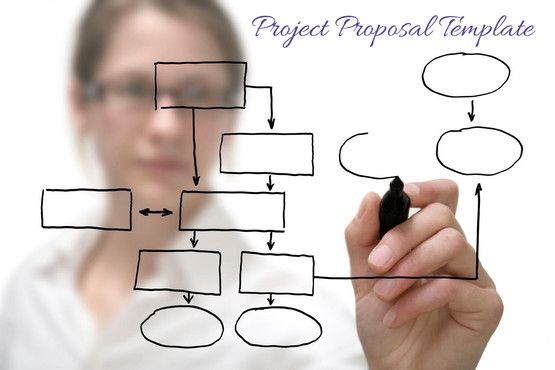 I will send You a Project Proposal Template for $5 on #Fiverr http - project proposal template