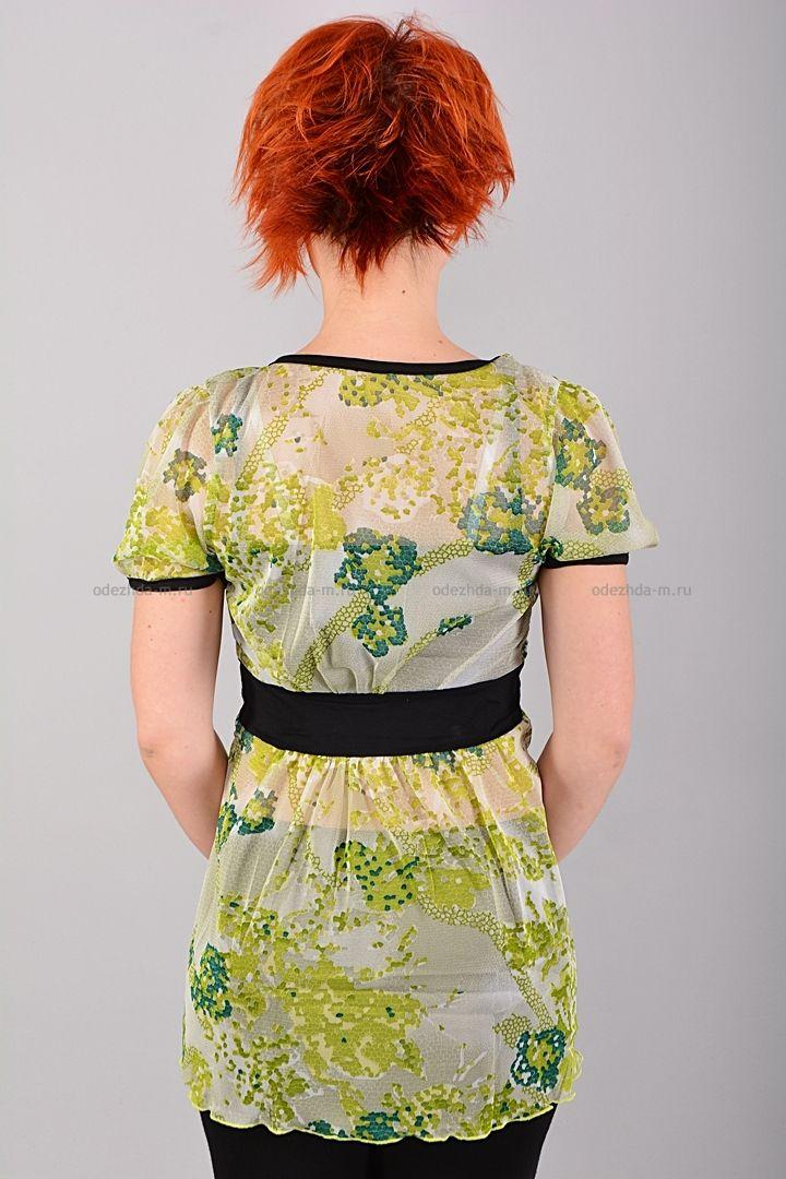 Туника Б8133 Ценв: 252 руб Разноцветная туника выполнена из легкой полупрозрачной ткани. Состав: 100 % полиэстер. Размеры: 42, 44, 46, 48  http://odezhda-m.ru/products/tunika-b8133  #одежда #женщинам #платья #одеждамаркет