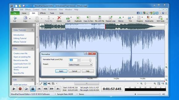 Best free audio editing software: 9 programs we recommend