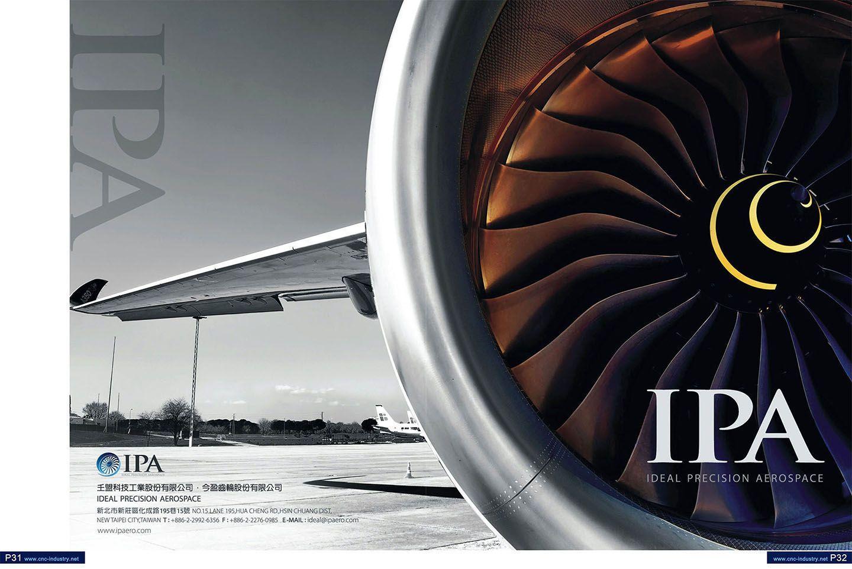 Ideal Precision Aerospace Company Quality Certifications 1 As 9100 C Aerospace Certification 2 Aviation Technology Cnc Machine Tools Industrial Development