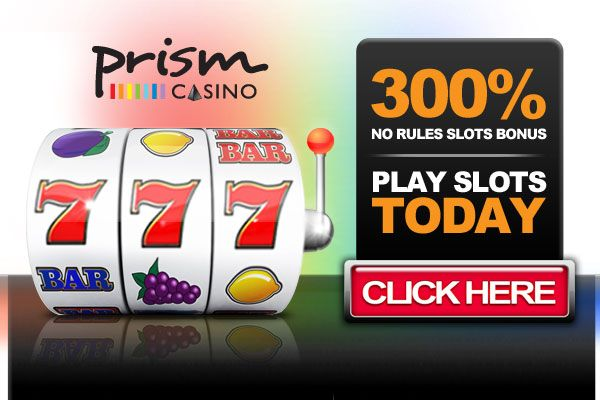 prism casino sign in