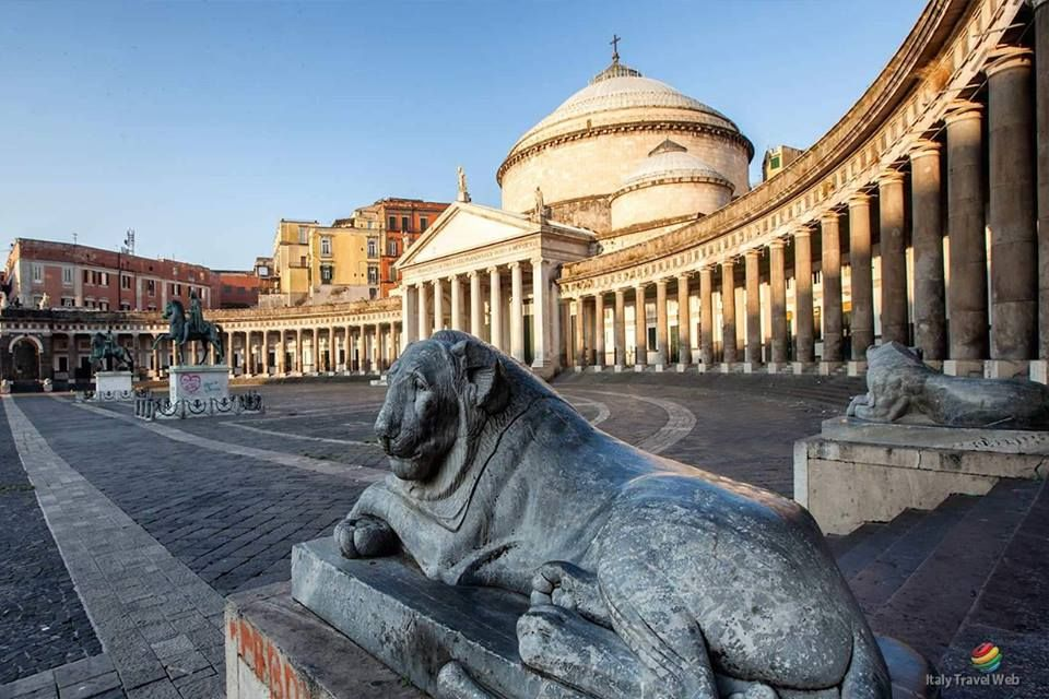 Napoli La Città Del Sole Del Mare Della Vita Italy Travel Web