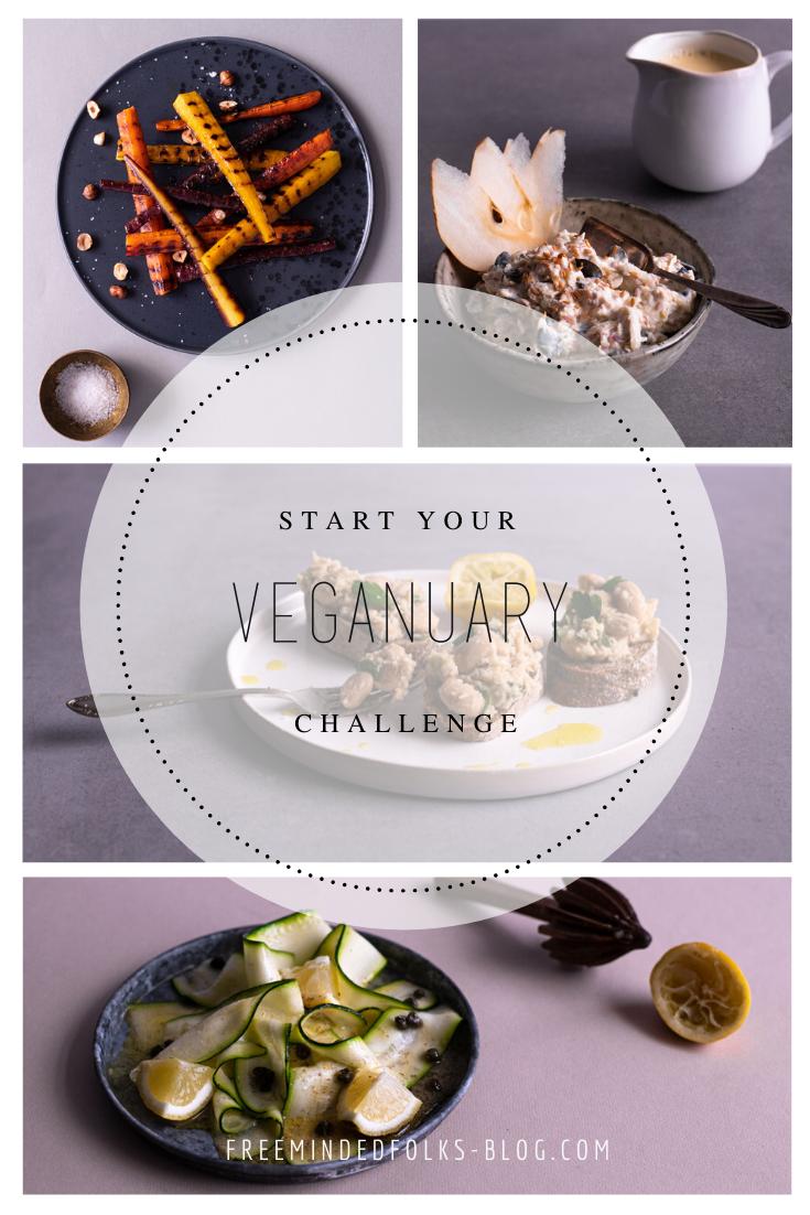 One Year Sustainability Challenge Vegane Rezepte Rezepte Und Lebensmittel