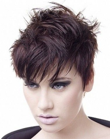 Short Messy Hairstyles Short Messy Hairstyles For Women Pictures  Short Messy Hairstyles