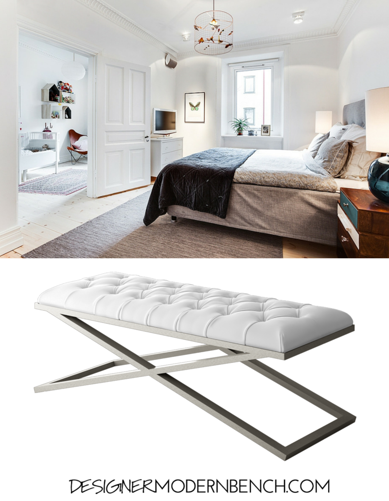Modern Bedroom Bench Use It As A Modern Office Bench Use It As A Modern Living Room
