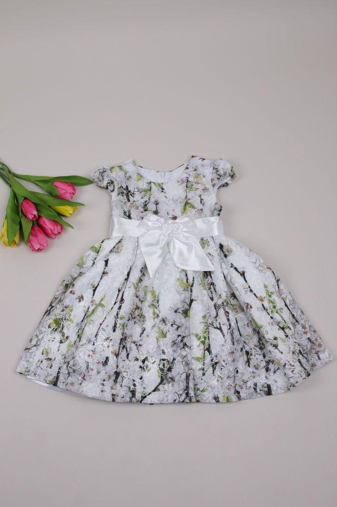 Schöne Kleider für Mädchen Neu Gr.98-122 Blumenmädchen