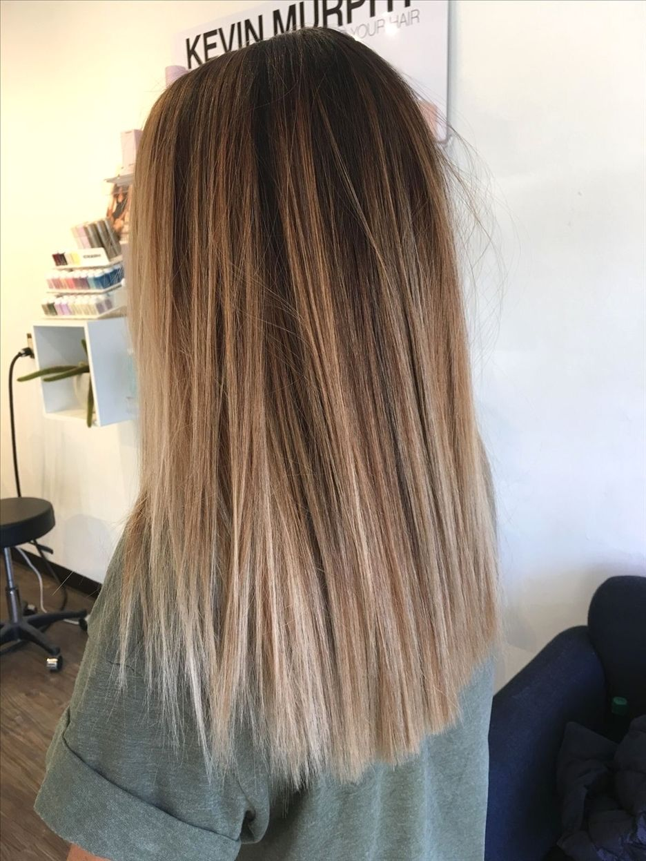 63 Stunning Examples Of Brown Ombre Hair Fryzury