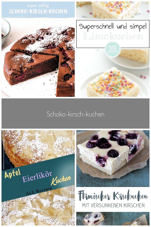 Pin Auf Schokoladenkuchen Saftiger
