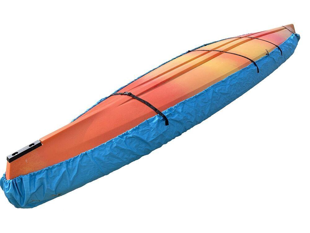 Advertisement(eBay) Hydra Creek Kayak Cover, with