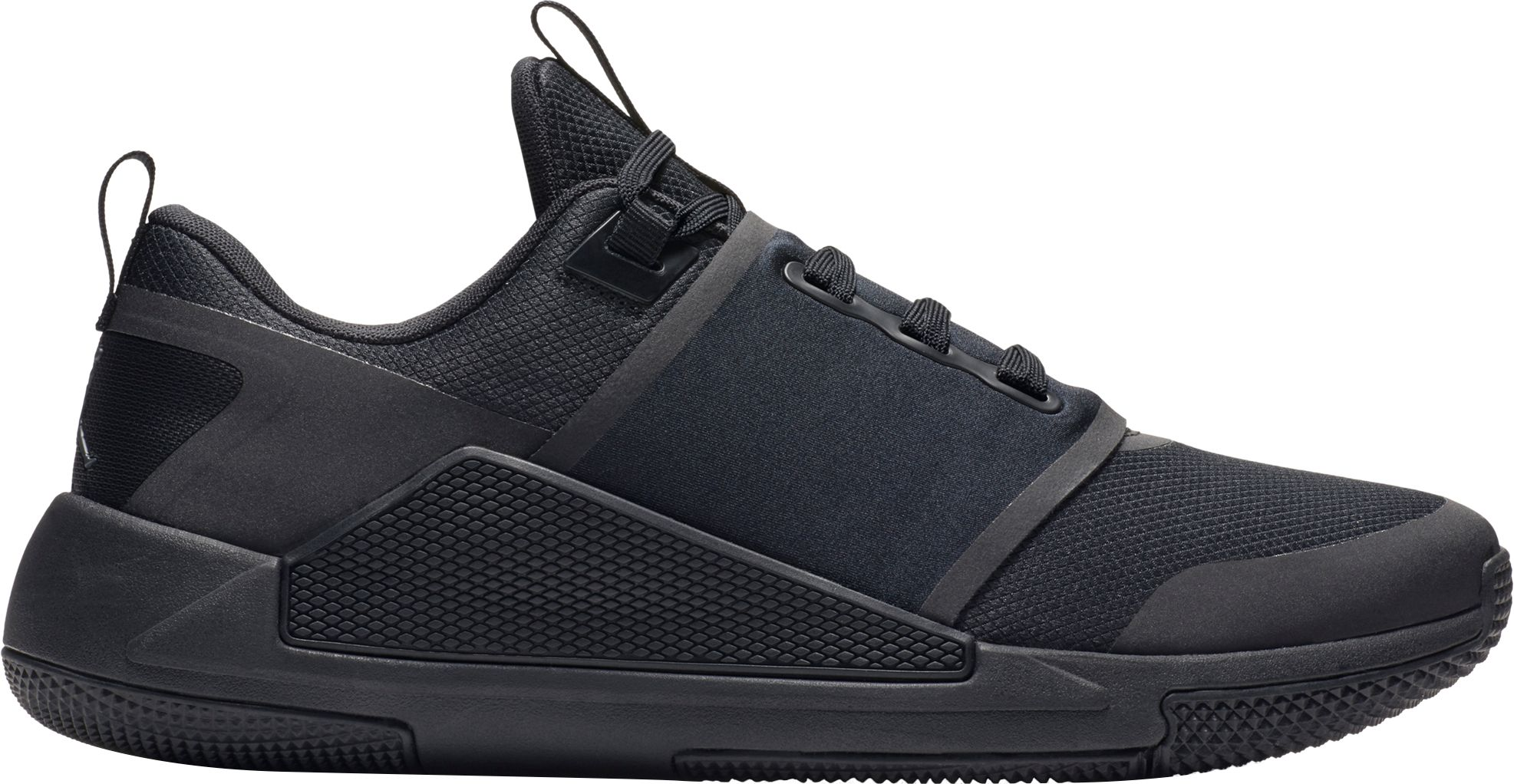 detailed look b688d 9e2c7 Jordan Men s Delta Speed TR Training Shoes, Size  10.0, Black