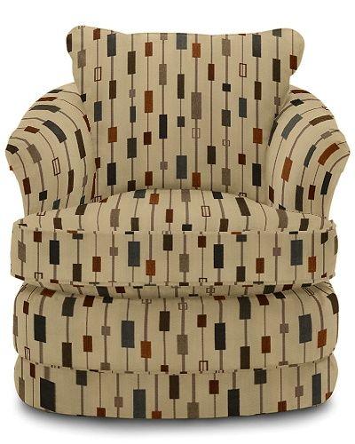 Fresco Swivel Occasional Chair by La-Z-Boy | 60\'s & 70\'s Inspired ...