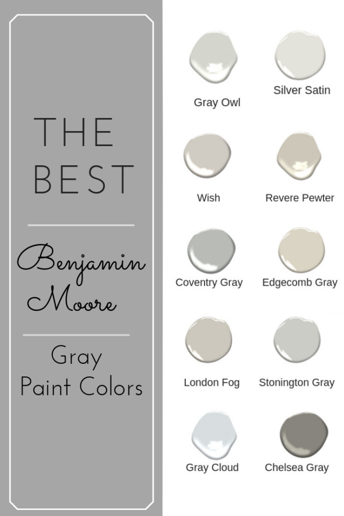 the best benjamin moore gray paint colors grey paint on benjamin moore paints colors id=76778