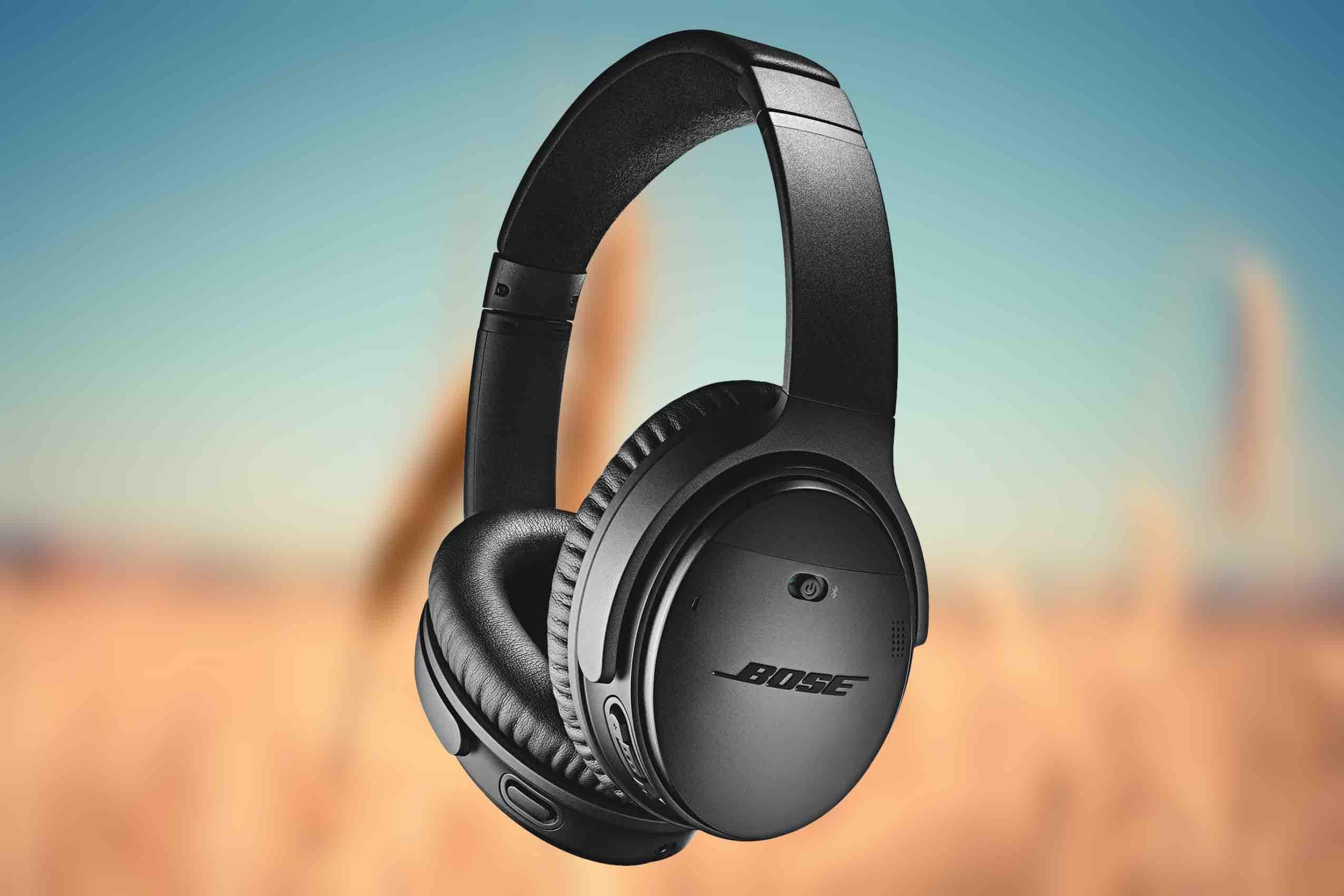 Apple Owner Love Bose Quietcomfort 35 Ii Wireless Bluetooth Headphones It S 100 Dollars Off Bluetooth Headphones Headphones Bluetooth Headphones Wireless