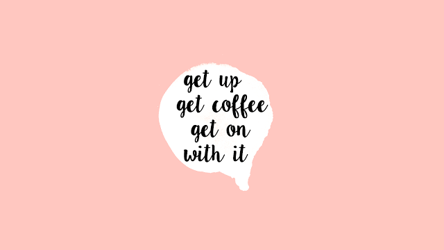 Pinterest Bellaxlovee Coffeemotivation Desktop Wallpaper Quotes Laptop Wallpaper Cool Words