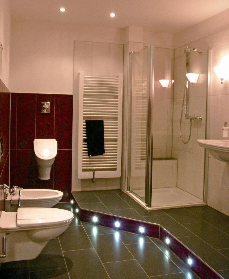 Luxus Badezimmer
